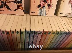 Intégrale manga Dragon Ball Z 42 tomes de 1 à 42 Glénat Collection Complète