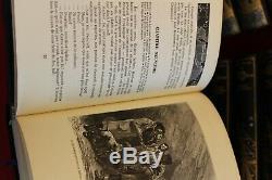 Jules Verne Edition Jean De Bonnot Collection Complète 32 Volumes