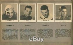 LES GÉANTS DE LA ROUTE = Album GLOBO CHROMOS CYCLISME -1936- complet 1 à 64