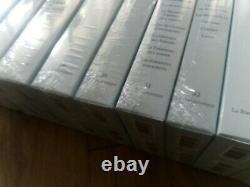 La Bibliothèque de Jean d'Ormesson, complete en 25 volumes, LE FIGARO COLLECTIONS