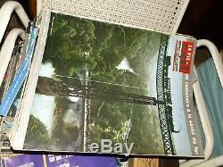 La vie du Rail de 1960 à fin 1999 collection pratiquement complète