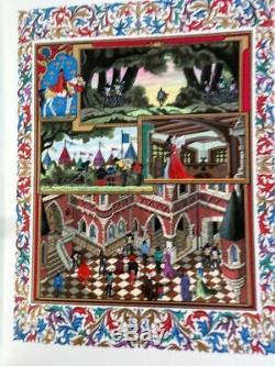 Les Chefs-d'uvre de SHAKESPEARE Collection complète Jean GRADASSI