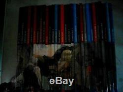 Les Incontournables De La Litterature En Bd Collection Complete