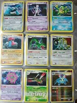 Lot 199 Cartes Pokemon Éveil des Légendes Série Complète (Sans Ultra)