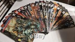Lot Collection Complète Des Comics ULTIMATES
