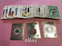 Lot De 148 Stickers Panini Differents Italia 90 1990 Tres Bon Etat