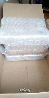 Lot de 4 box Scellée Carddass Complete 33,35,37 et la box Broly Card Dragon Ball