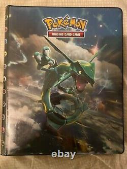 Lot extension majesté des dragon cartes Pokémon presque complet
