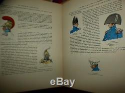 MARGERAND LES COIFFURES DE L'ARMÉE FRANÇAISE 1909 1924 3 vol complet