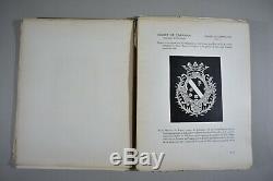 Manuel de l'amateur de reliures armoriées françaises Séries 1 à 29 Complet
