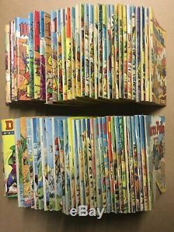 Marco Polo/Dorian Collection complète des 213 numéros parus TBE