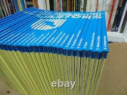 Mitacq La Patrouille Des Castors La Collection Complet 30 Tomes (be)