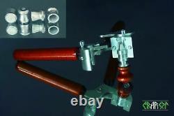 Moule de balle Sabot Slug de calibre 12 Svarog Match 4in1 Set complet complet