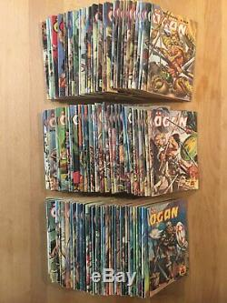 OGAN Editions Imperia Collection complète des 104 numéros TBE