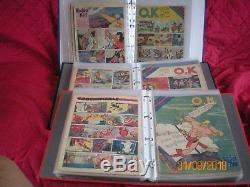 OK JOURNAL collection complète des 102 numéros petit format