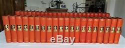 Oeuvres complètes de Victor Hugo. 43 volumes. Jean de Bonnot