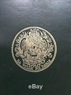PLAN DE TURGOT PARIS Louis BRETEZ Éditions Les Yeux Ouverts 1966 COMPLET