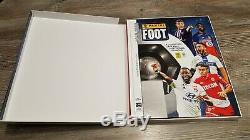 Panini Foot 2019 2020 Complet Album Version Rigide + Set Des 562 Images
