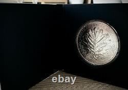 Pièce Monnaie 1000 OR Chène Nature de France collection complète Lot 4 pièces