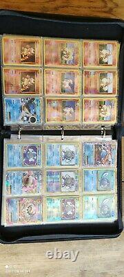 Pokémon xy évolutions set complète de A a Z fr officiel + classeur xy évolution