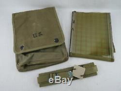 Porte carte complet américain 1942 NEUF DE STOCK ORIGINAL US WWII 39 45