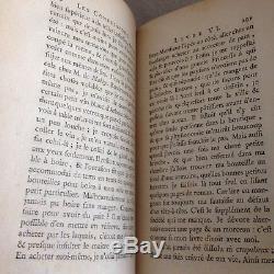 ROUSSEAU citoyen de G/COLLECTION COMPLETES DES OEUVRES 29/33 TOMES/A GENEVE 1782