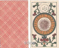 Rare. JEU DE CARTES. NEUF. Authentique et complet. TAROT TORINO (1911). TAROCCHI