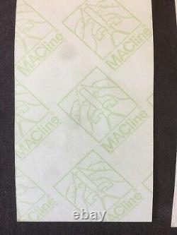 Rare lot COMPLET de 3 stickers AUTOCOLLANTS NEUFS Astérix glace ARTIC DE 1983