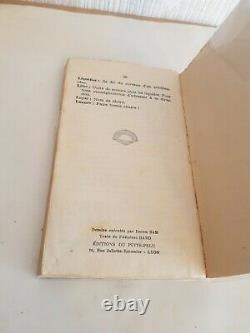 San Antonio Frederic Dard Rare Collection Complete Lot De 106 N Cents Blagues
