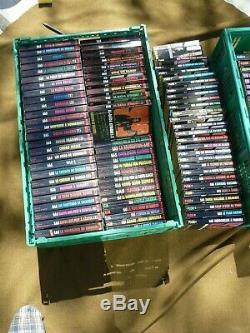 Sas Gerard De Villiers Collection Complete 200 Numeros