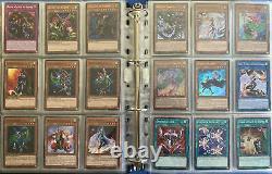 Set Yu Gi Oh FR Duelliste Légendaire Saison 2 LDS2 100% Complet Avec Les 5 Dé