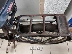 Solex velosolex 330 de 1954 tres complet moto collection livrable