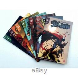 Spawn (Les Chroniques de) (Delcourt) Collection Complète 1 à 36 Comics Image