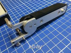 Système de lettrage Rotring Controlled Lettering System complet n°460900