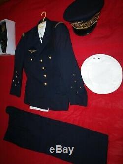 Tenue complète de general d'armée aérienne