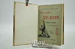 Traité complet de Jiu-Jitsu Méthode Kano H. Irving Hancock et Katsuma Higashi