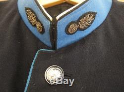 Uniforme ancien de Gendarme Genève complet