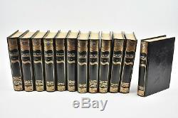 Uvres complètes Guy de Maupassant Jean de Bonnot 12 volumes