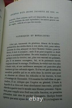 Victor Hugo, Collection, Oeuvres complètes, Jean de Bonnot, 1974-1979