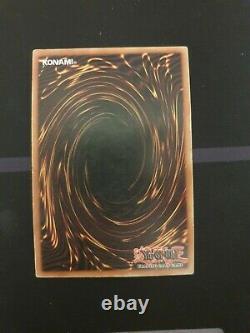 YUGIOH Deck de Démarrage Kaiba Complet/ Blue Eyes White Dragon 1st Ed F001 Ex